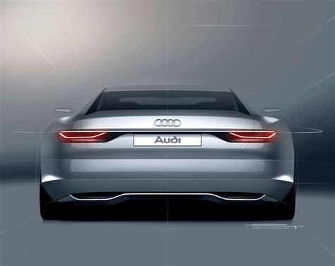 Audi Prologue Concept Photo 33 14318