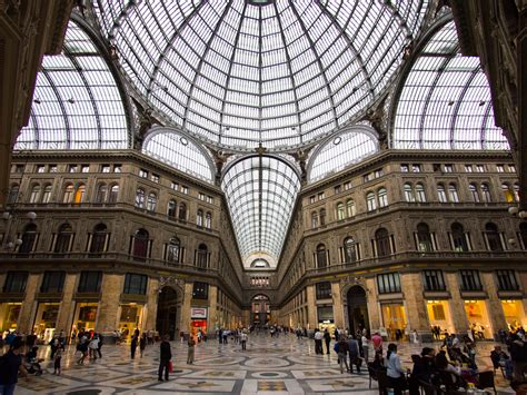 Naples And Sorrento Italy Destinations