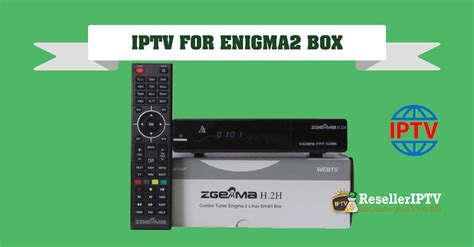 How To Install Iptvsh On Enigma 2 Iptv Land