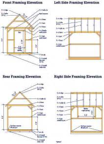 pdf 8 x 10 shed construction plans free