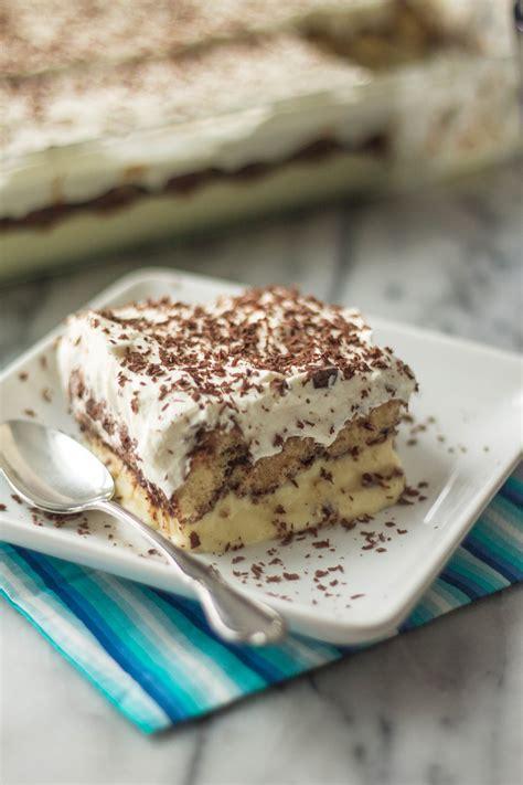 coco cuisine chocolate pavê chocolate trifle 39 s cuisine