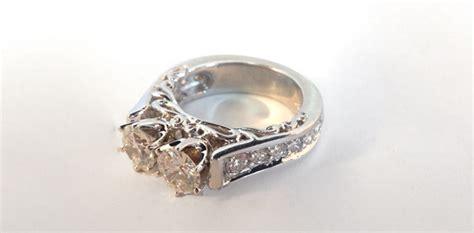 new wedding rings redesign wedding ring set