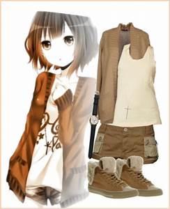 Kawaii Inspired Summer Outfit   LoveKawaii