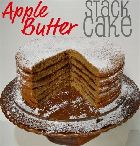 apple butter cake the world s catalog of ideas 1338