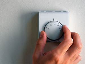 How To Install A Line Voltage Thermostat For A Baseboard