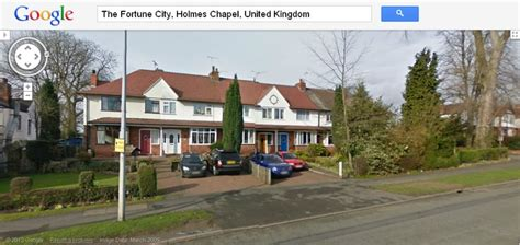 Holmes Chapel, Cheshire, United Kingdom. #harrystyles