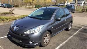Peugeot 206 Essence : voiture peugeot 206 occasion essence 2011 31900 km 6200 paris paris 992736781897 ~ Medecine-chirurgie-esthetiques.com Avis de Voitures