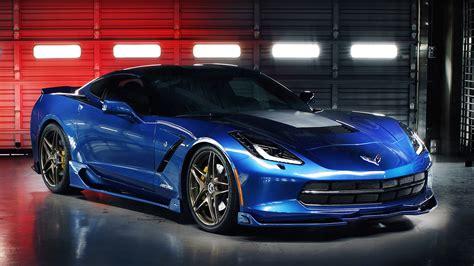 revorix chevrolet corvette wallpaper hd car