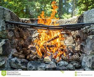 Outdoor barbecue stock photo. Image of outdoor, picnic - 56624652