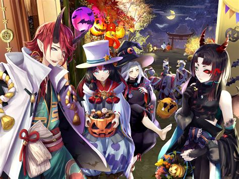 onmyoji hd wallpapers background images wallpaper abyss