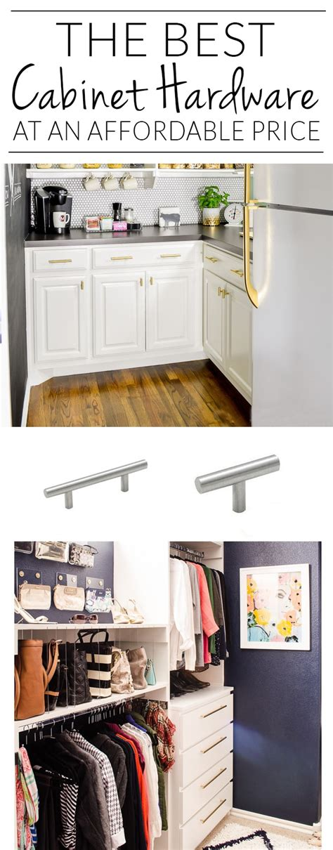 Cabinet Cheap by Cheap Cabinet Hardware It S A Real Thing Polished Habitat