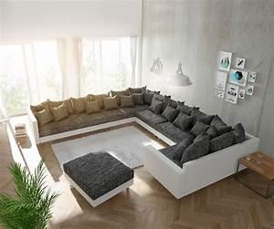 Xxl Wohnlandschaft Leder Ottomane : designersofas und weitere sofas couches f r wohnzimmer online kaufen bei m bel garten ~ Bigdaddyawards.com Haus und Dekorationen