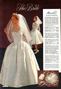 bridal dress featured   montgomery wards