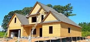 Materiaux Construction Maison : palmar s des mat riaux dans la construction de maison batinfo ~ Carolinahurricanesstore.com Idées de Décoration