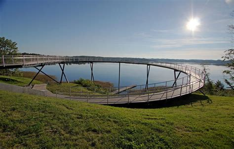 Zarasu ezera skatu loks | Space architecture, Architecture ...