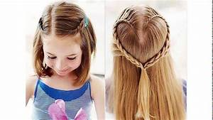 Cute Pretty Hairstyles For School - HairStyles