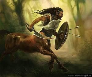23 best images about Centaurs for D&D on Pinterest ...