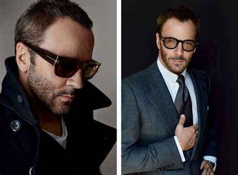 tom ford tom ford adds 3 styles to eyewear collection