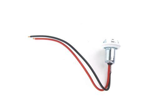 classic mini speedometer center bulb holder