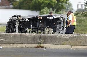 Police: 13-Year-Old Dies After Crashing Stolen Car In ...