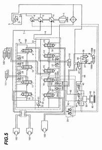 Patent Us20110061755 - Hydraulic Circuit System For Hydraulic Excavator