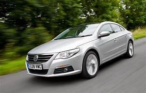 Volkswagen Passat Cc : volkswagen passat cc 2008 2011 driving performance parkers ~ Gottalentnigeria.com Avis de Voitures