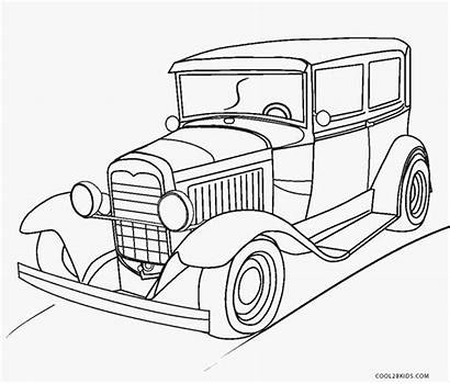 Coloring Pages Cars Cool2bkids Printable