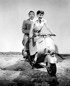 Favorite things about… Roman Holiday (1953) | The Motion ...