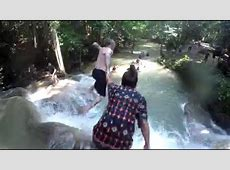 Is Huay Mae Khamin the best waterfall in the Kingdom