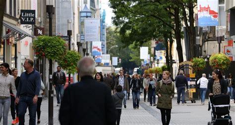 luxembourg peu de magasins ouverts le dimanche