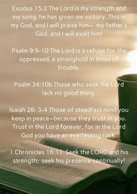 Looking for encouraging bible verses that will lift your spirits, encourage your heart, and build your faith? Bible Verses To Encourage You During Difficult Times
