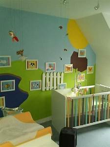decoration chambre d enfants kirafes With decoration chambre d enfant