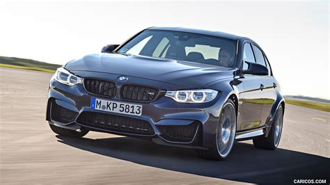 2018 Bmw M3 30 Years 30 Jahre Edition Front Hd