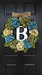 best 20 letter wreath ideas on pinterest initial wreath With letter a wreath