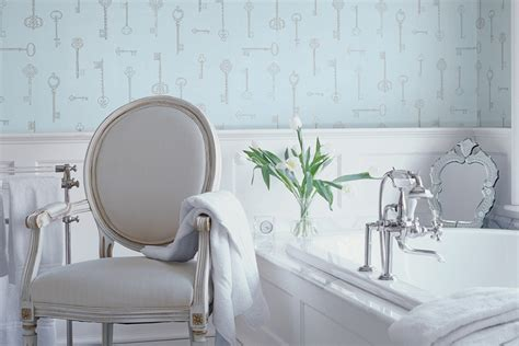 wallpaper borders bathroom ideas bathroom wallpaper wallpapers for bathroom bathroom