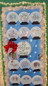10, Perfect, Christmas, Classroom, Door, Decorating, Ideas, 2020