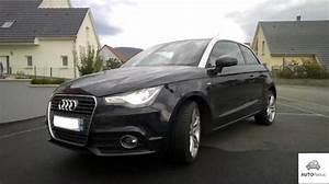 Audi A1 S Line Occasion : achat audi a1 s line 2l tdi 143 cv d 39 occasion pas cher 17 900 ~ Gottalentnigeria.com Avis de Voitures