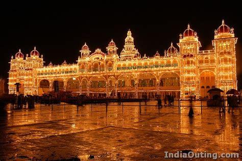 mysore palace mysore karnataka outing historical