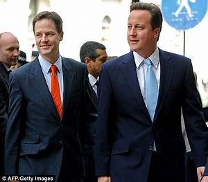 Lib Dems and Tories on collision course over vote reforms ...