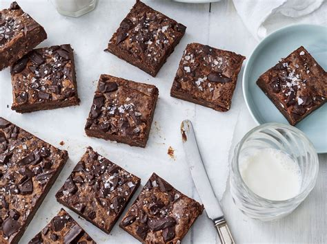 cream cheese brownies southern living