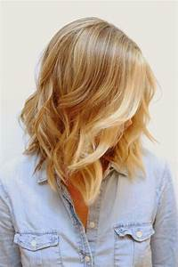 Highlights Lowlights Hair Color Hairstyles For Medium