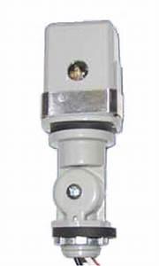 Lumatrol Low Voltage Photo Control    24 Volt