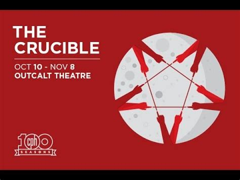 introducingthe crucible youtube