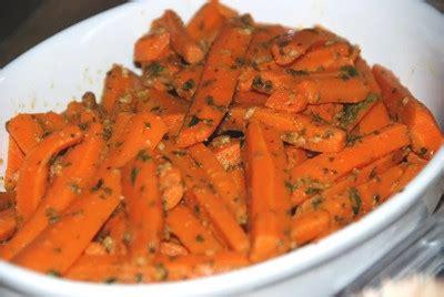 cuisine carotte salade de carottes à la marocaine cuisine plurielle