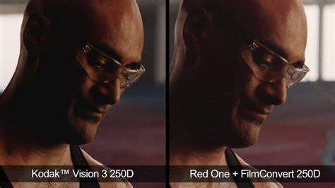 digital comparisons filmconvert digital vs comparison
