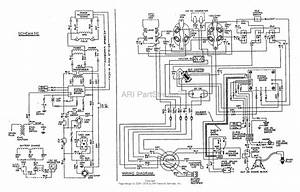 Wiring Diagram For Predator 3500 Generator