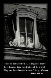 117 best Haunte... Haunted Places Quotes