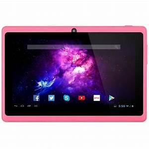 "7"" Tablet PC Quad Core Google Android 4.4 KitKat 8GB WIFI ..."