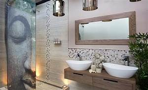 Go east for beautiful bathroom inspiration - All 4 Women