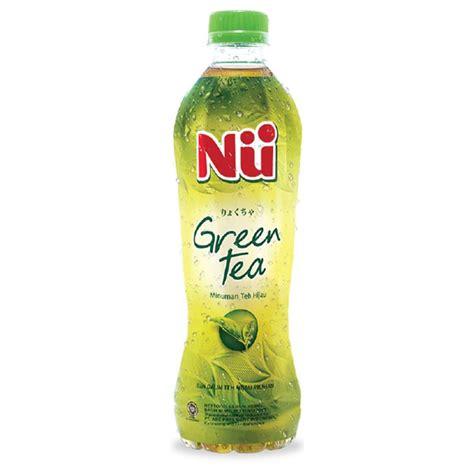 jual nu green tea original  mlxpcsctn harga murah